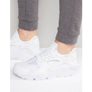 Nike - Air Huarache - Baskets - Blanc 318429-111 - Blanc