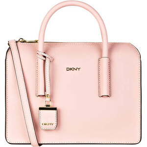 https://cms.brnstc.de/product_images/1122x1536/15/11/100054316918500_0.jpg DKNY Saffiano-Handtasche rosa