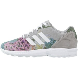 adidas Originals ZX FLUX Sneaker low solid grey/white/lush pink