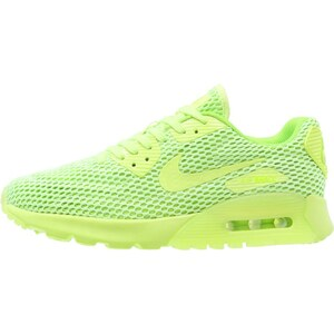 Nike Sportswear AIR MAX 90 ULTRA BR Sneaker low ghost green/electric green