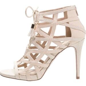 Miss Selfridge CARMEN High Heel Sandaletten taupe/beige
