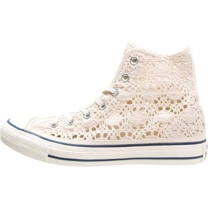 Converse CHUCK TAYLOR ALL STAR Sneaker high parchment/navy/egret