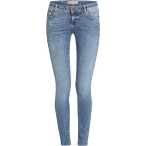 VERO MODA Superslim Fit Jeans VMFive