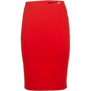 Guess Jupe crayon - rouge