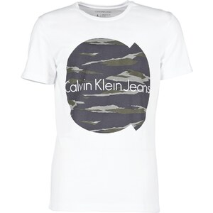 Calvin Klein Jeans T-shirt TOPO CN REGULAR FIT