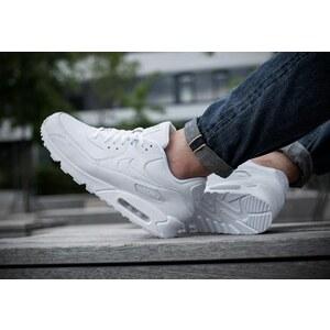 Nike Air Max 90 Leather Schuhe white/white