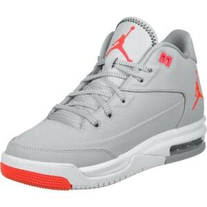 Jordan Flight Origin 3 Bg chaussures grey/infared 23