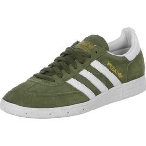 adidas Spezial chaussures green/white/white