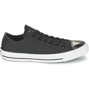 Converse Chaussures CHUCK TAYLOR ALL STAR BRUSH OFF TOECAP OX