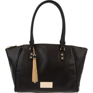 LIU JO Sacs à Bandoulière, Shopping M Minorca Nero en noir