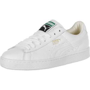 Puma Basket Classic Lfs chaussures white/white