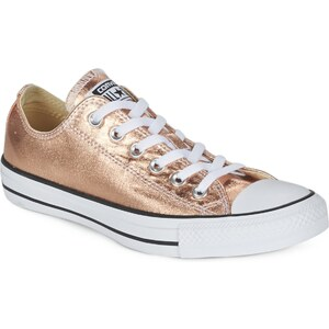 Converse Chaussures CHUCK TAYLOR ALL STAR SEASONAL METALLICS OX