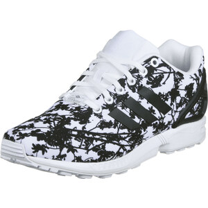 adidas Zx Flux W chaussures ftwr white/core black