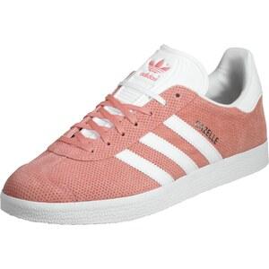 adidas Gazelle chaussures sun glow/white