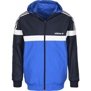 adidas Itasca Reversible coupe-vent legend ink