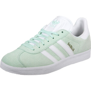 adidas Gazelle chaussures ice mint/white
