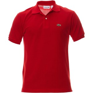 Lacoste L1212 - Polo - rouge