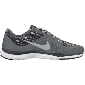 Nike Flex Trainer 6 - Baskets - gris