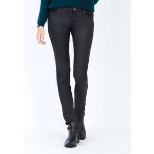 Pantalon skinny enduit Etam
