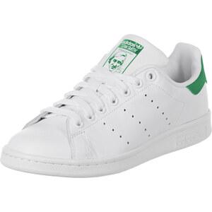 adidas Stan Smith chaussures white/green
