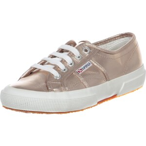 Superga 2750 Cotmetu W chaussures rose gold