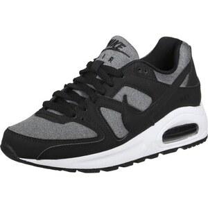 Nike Air Max Command Flex Gs Kinderschuhe black/white