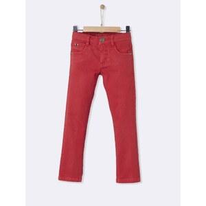 Cyrillus Pantalon - rouge