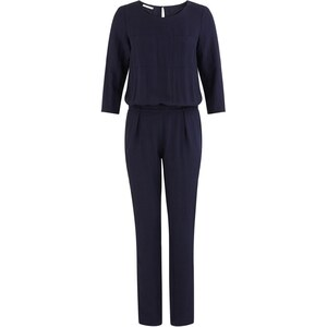 Promod Combi-pantalon - bleu marine