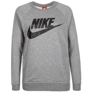 NIKE SPORTSWEAR Damen Sportswear Modern Crew GX1 Sweatshirt Damen grau L - 44/46,M - 40/42,S - 36/38