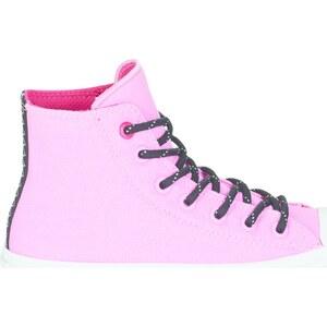 Converse Chaussures CHUCK TAYLOR ALL STAR II SHIELD CANVAS HI
