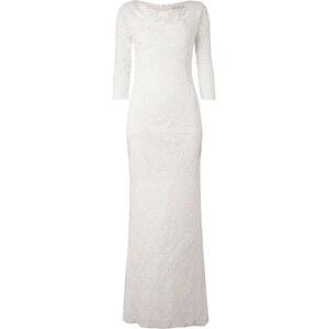 Young Couture Brautkleid aus floraler Spitze