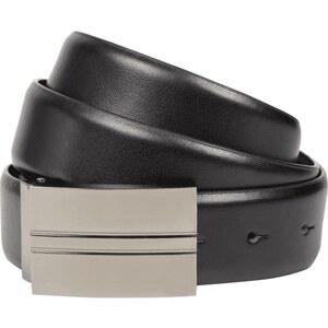 Montego Ledergürtel mit Pin-Schließe