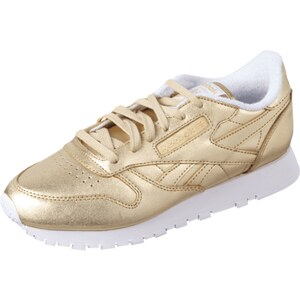 Reebok Sneakers mit Kontrastsohle
