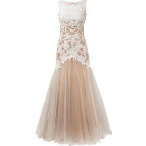 Luxuar Abendkleid im Meerjungfrauen-Stil