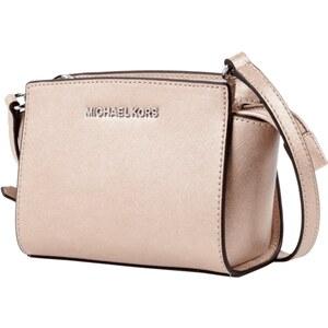 MICHAEL Michael Kors Crossbody Bag aus Saffianoleder