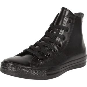 Converse Sneakers mit Kunststoff-Oberfläche
