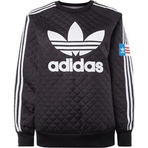 adidas Originals Stepp-Sweatshirt mit Raglanärmeln