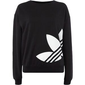adidas Originals Sweatshirt mit Logo-Print