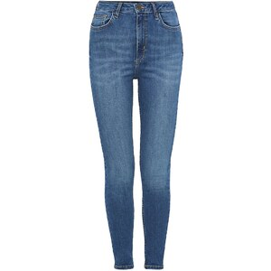 Urban Outfitters PINE Jeans Skinny Fit light blue