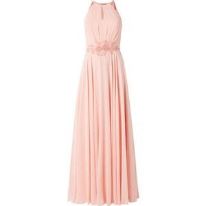 Paradi Abendkleid mit Zierperlenbesatz