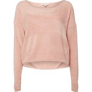 REVIEW Pullover aus reiner Viskose