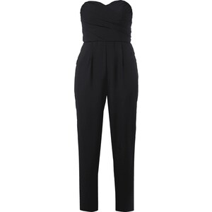 Jake*s Cocktail Jumpsuit mit Taillenband zum Binden