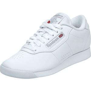 Reebok Sneakers in Lederoptik