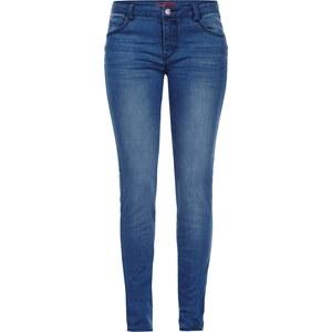 s.Oliver Stone Washed Super Skinny Fit 5-Pocket-Jeans