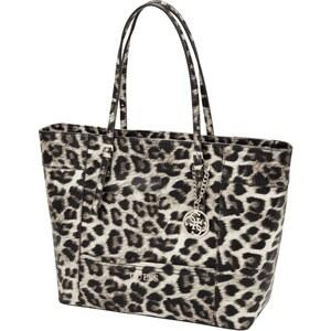 Guess Shopper ´DELANEY´ mit Leopardenmuster