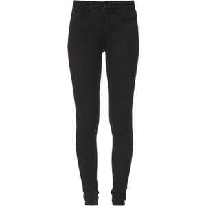 Only Jeggings aus Baumwoll-Mix