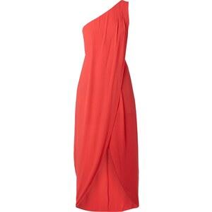 BCBG Max Azria Kleid mit One-Shoulder-Träger