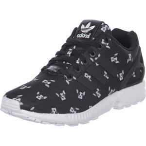 adidas Zx Flux W Schuhe black/white