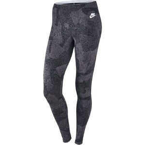 Nike Legging - gris