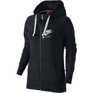 Nike Vintage - Sweat à capuche - noir